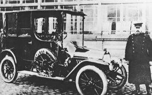 Seit 1912 in Neumünster