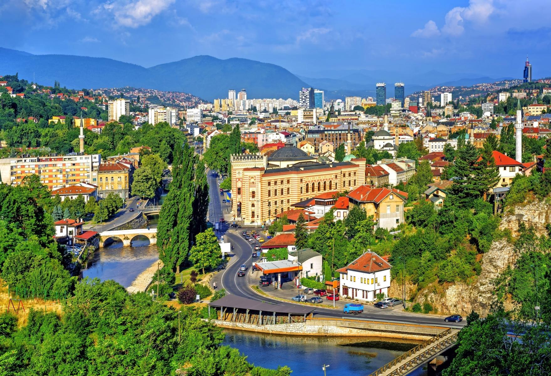 Albanien 2021